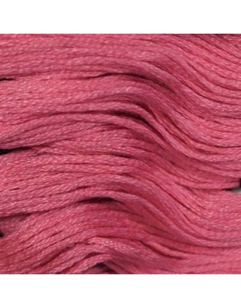 Presencia Embroidery Floss-2323 Cyclamen Pink