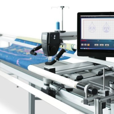Bernina Longarm Q-Matic