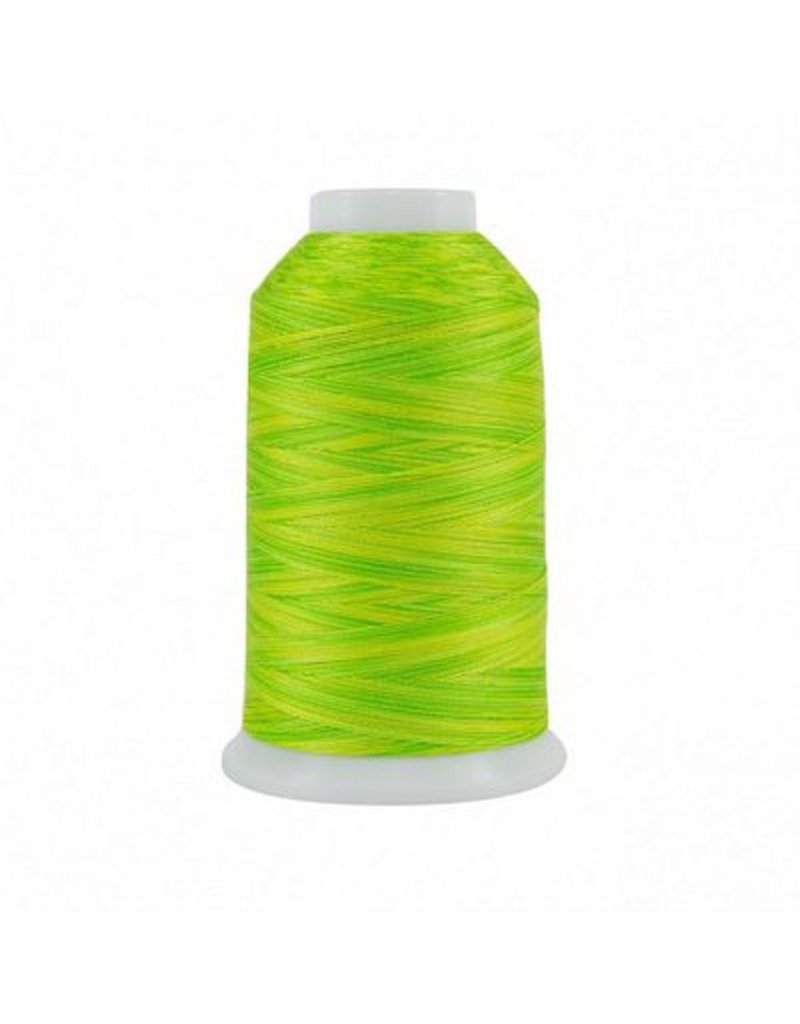 King Tut Quilting-924 Lime Stone 2000 yd cone