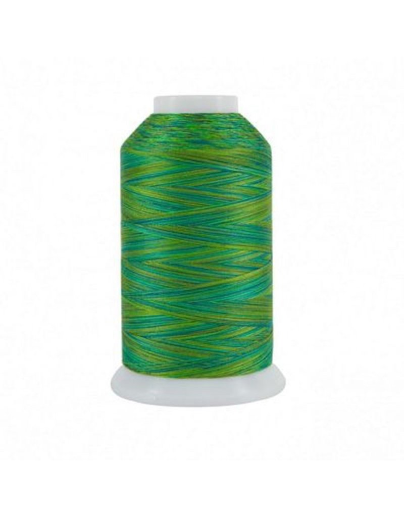 King Tut Quilting-923 Fahl Green 2000 yd cone