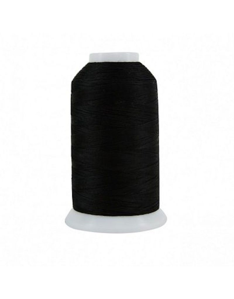 King Tut Quilting-977 Ebony 2000 yd cone