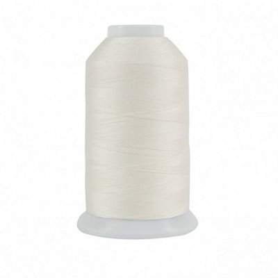 King Tut Quilting-971 White Linen 2000 yd cone