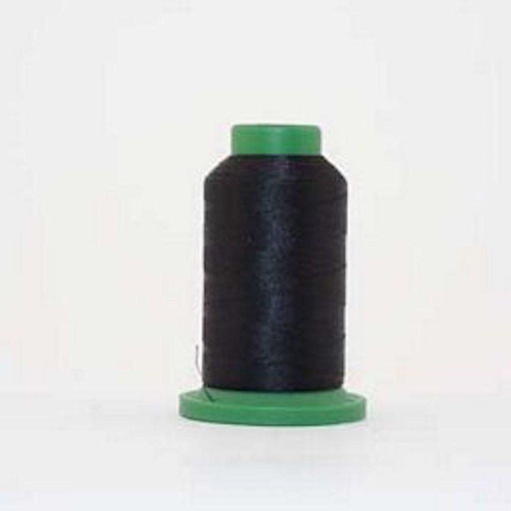 Isacord-0020 Black