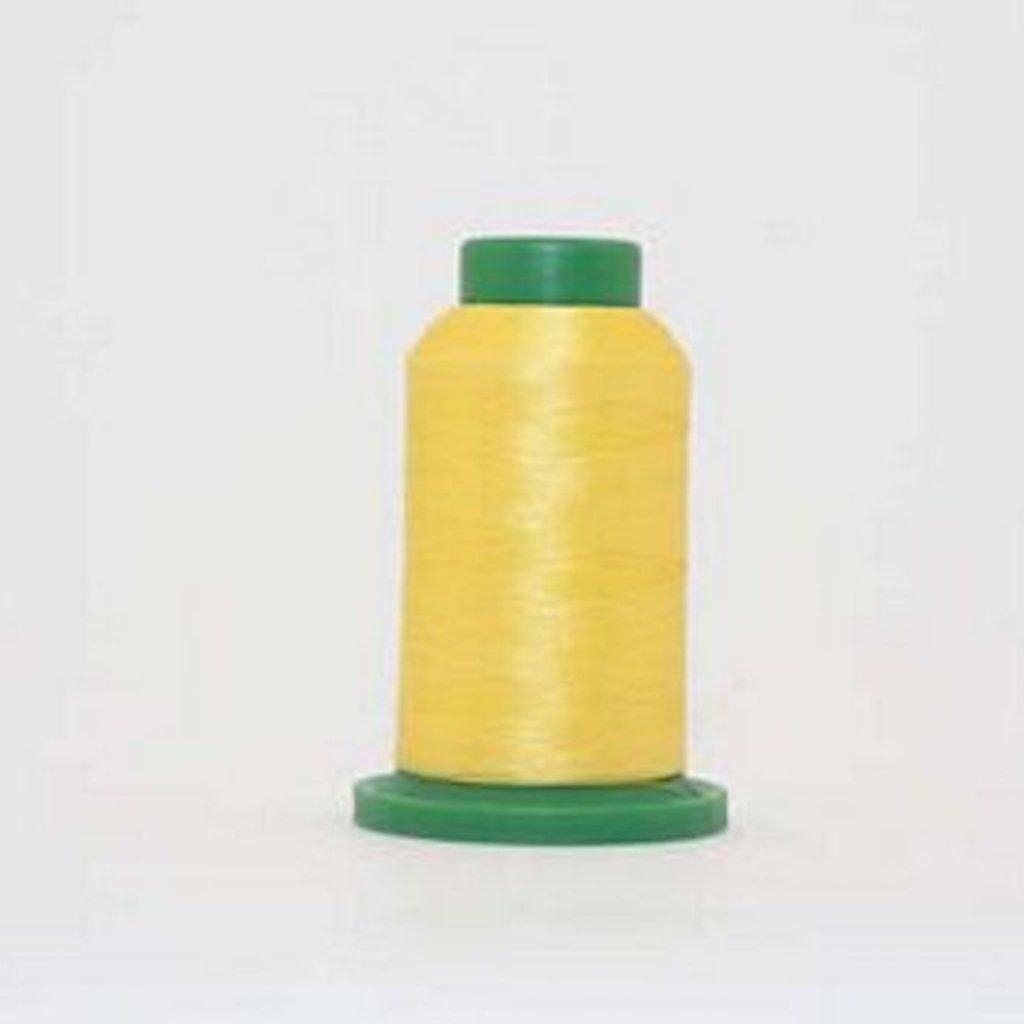 Isacord-0310 Yellow