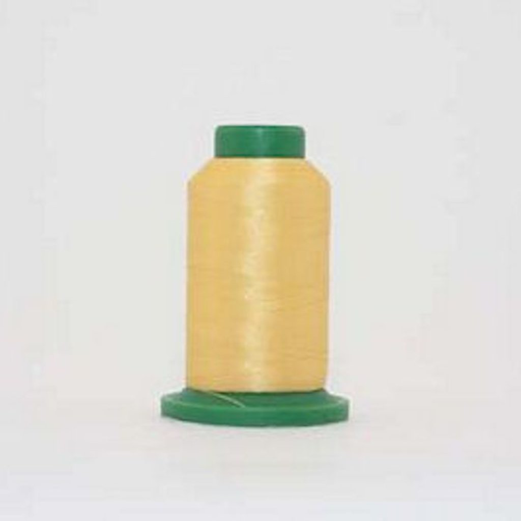 Isacord-0713 Lemon