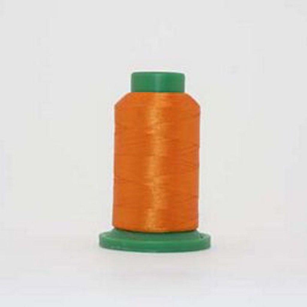 Isacord-1102 Pumpkin