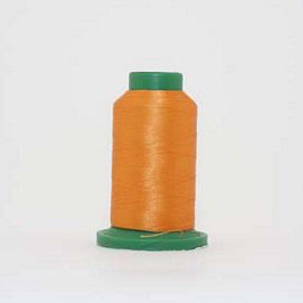 Isacord-1200-Sunset Orange<br />Sunset Orange
