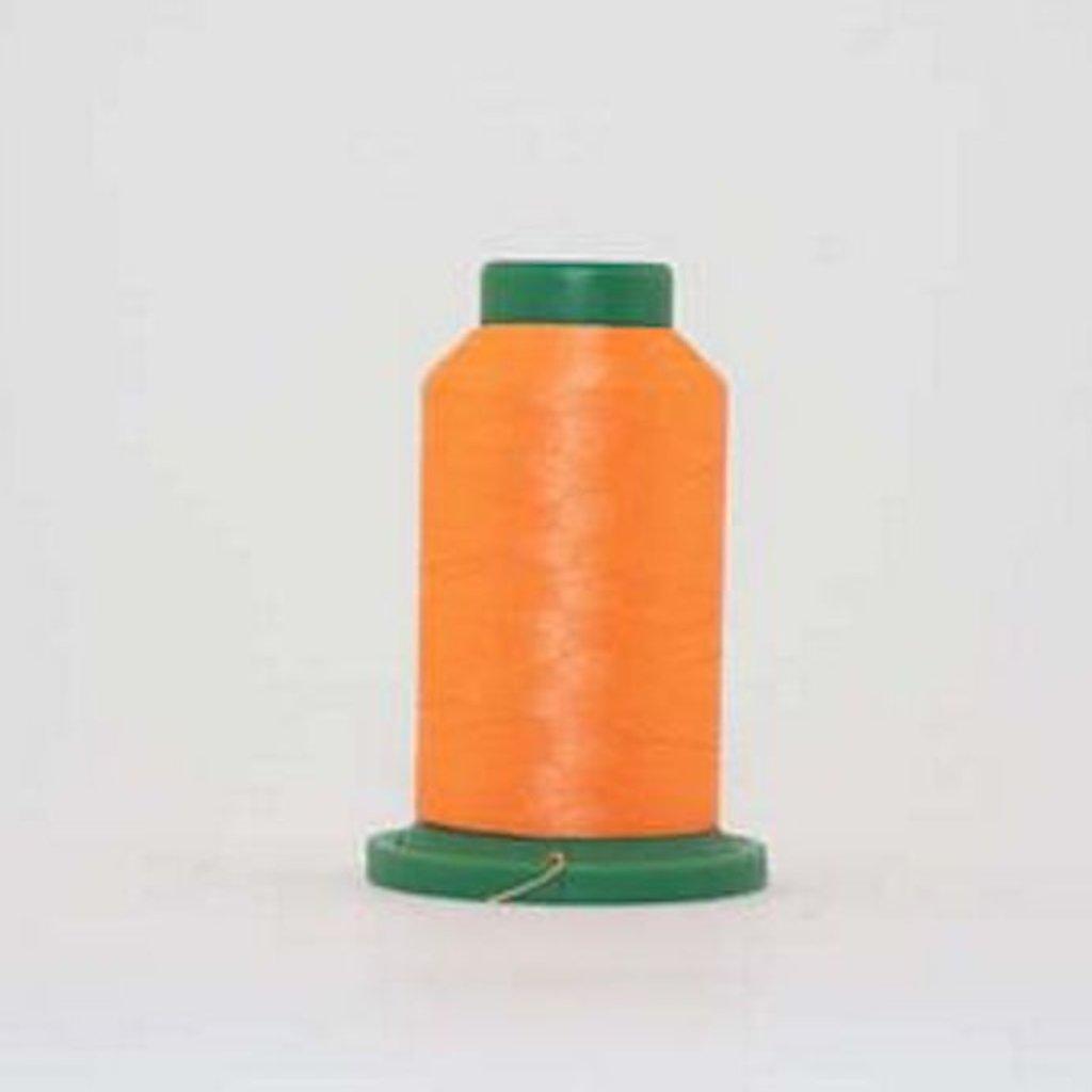 Isacord-1106 Orange Neon