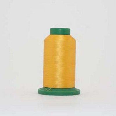 Isacord-0700 Bright Yellow