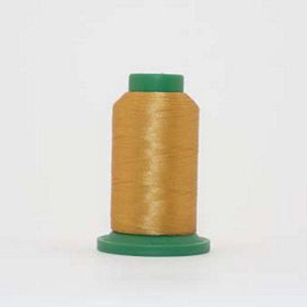 Isacord-0821 Honey Gold