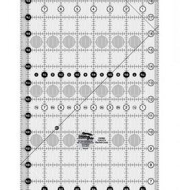 """Creative Grids Ruler 8.5"""" x 24.5"""""""