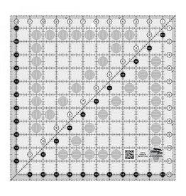 """Creative Grids Ruler 12.5"""" x 12.5"""""""