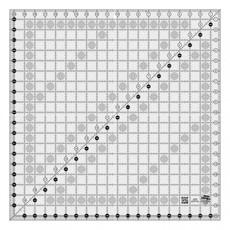 """Creative Grids Ruler 20.5"""" x 20.5"""""""
