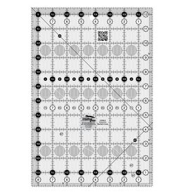 Creative Grids Quilting Ruler 8.5 x 12.5