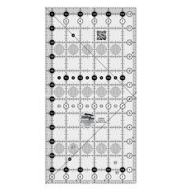 "Creative Grids Ruler 6.5"" x 12.5"""