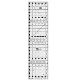 """Creative Grids Ruler 6.5"""" x 24.5"""""""