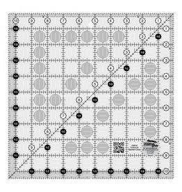 """Creative Grids Ruler 10.5"""" x 10.5"""""""