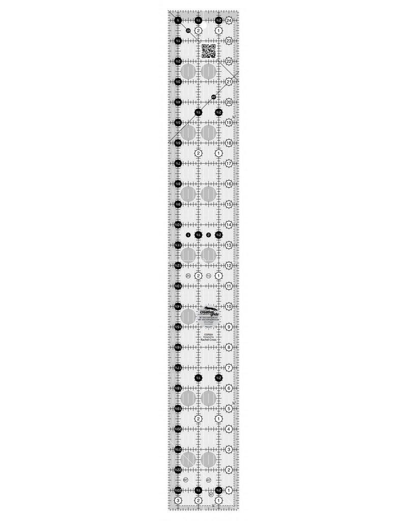 Creative Grids Ruler 3.5 x 24.5
