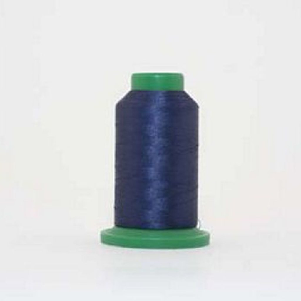 Isacord-3645 Prussian Blue