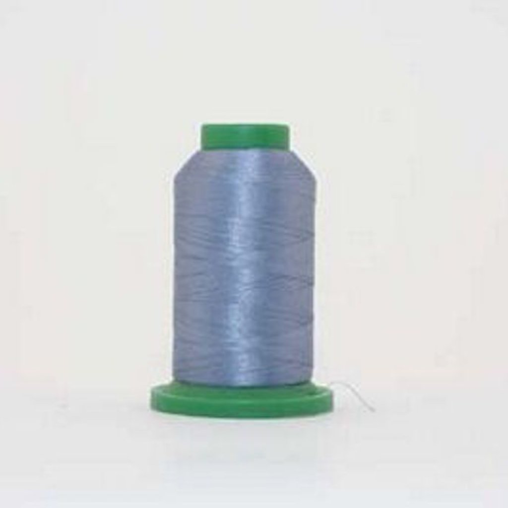 Isacord-3853 Ash Blue