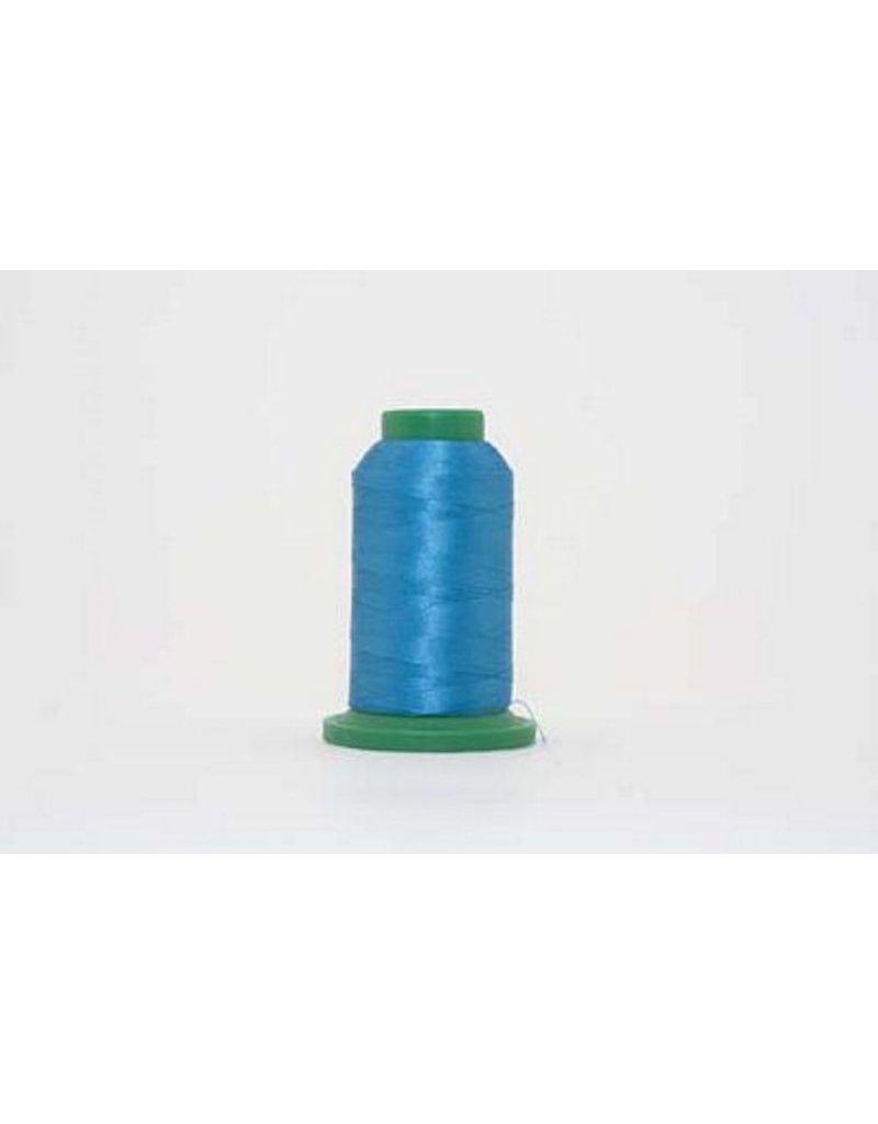 Isacord-4010 Caribbean Blue