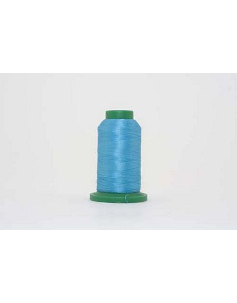 Isacord-4111 Turquoise