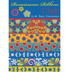 Jane Sassaman Ribbon Pack