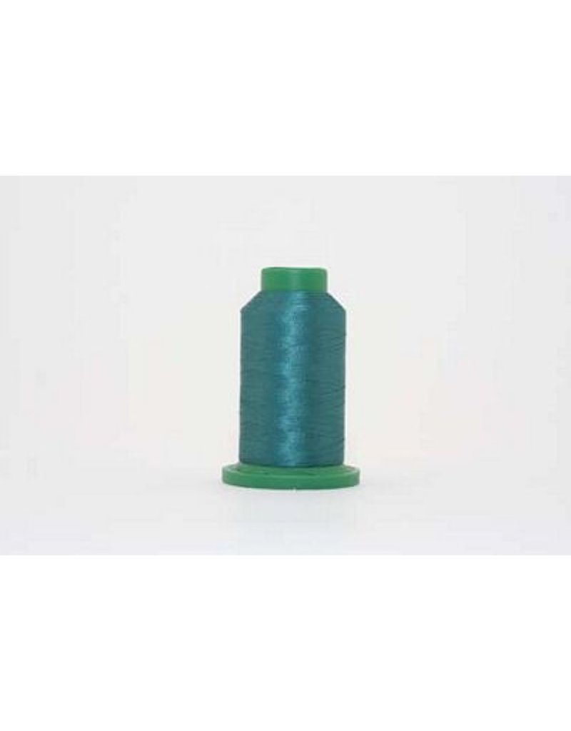Isacord-4625 Sea Green