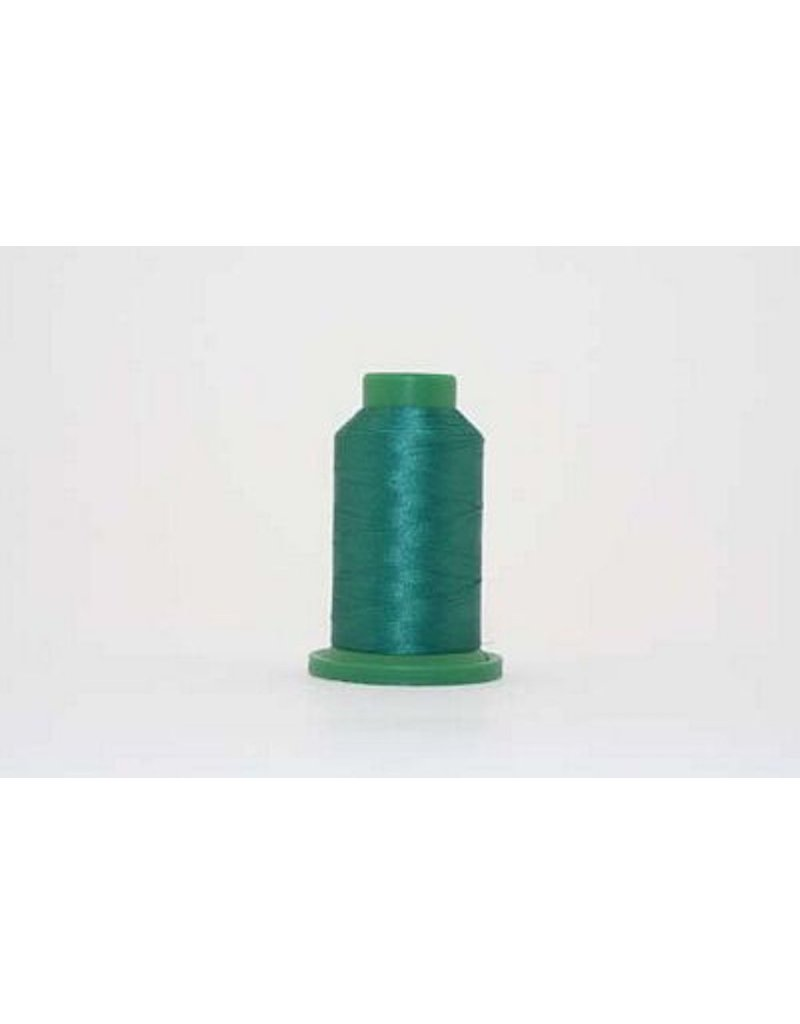Isacord-5100 Green