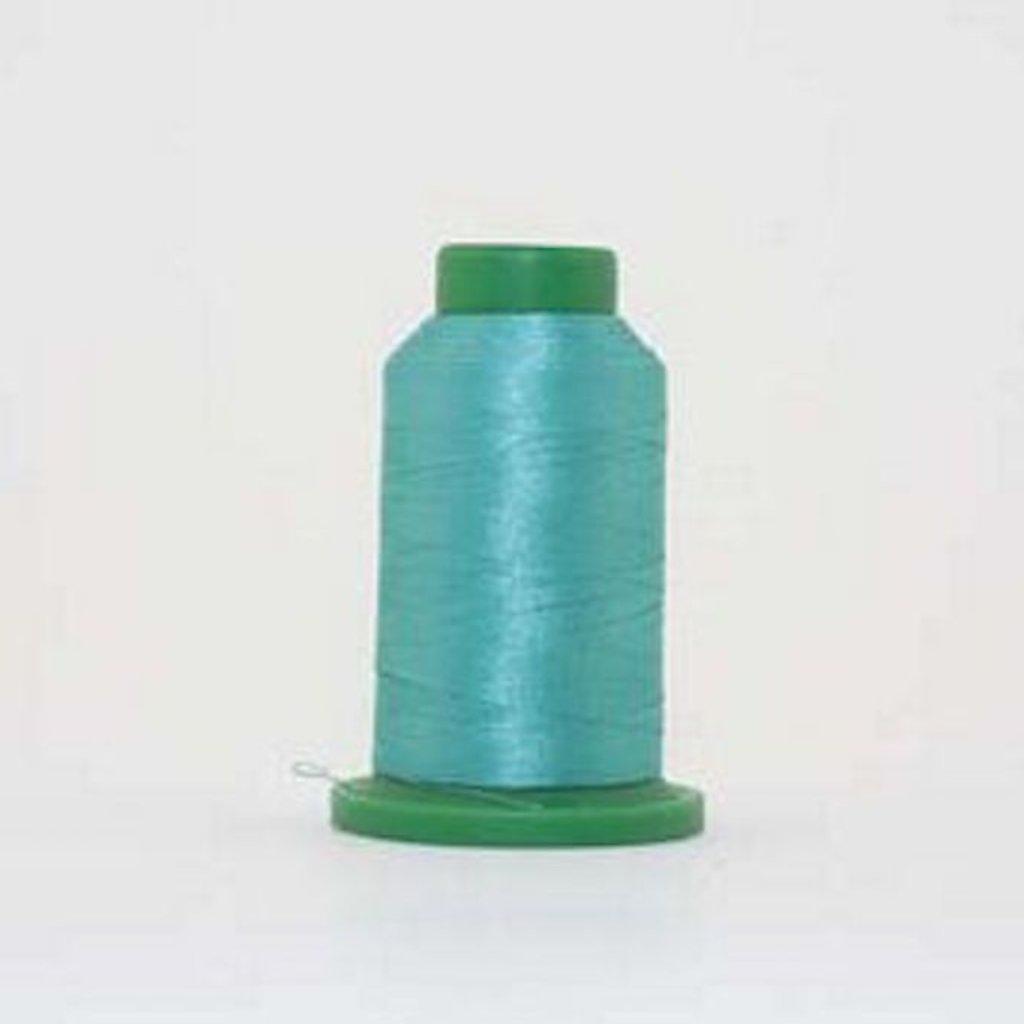Isacord-5115 Baccarat Green