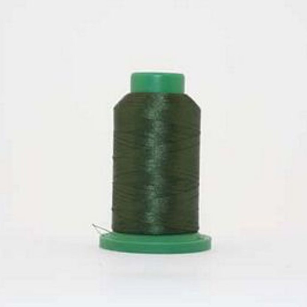 Isacord-5944 Backyard Green