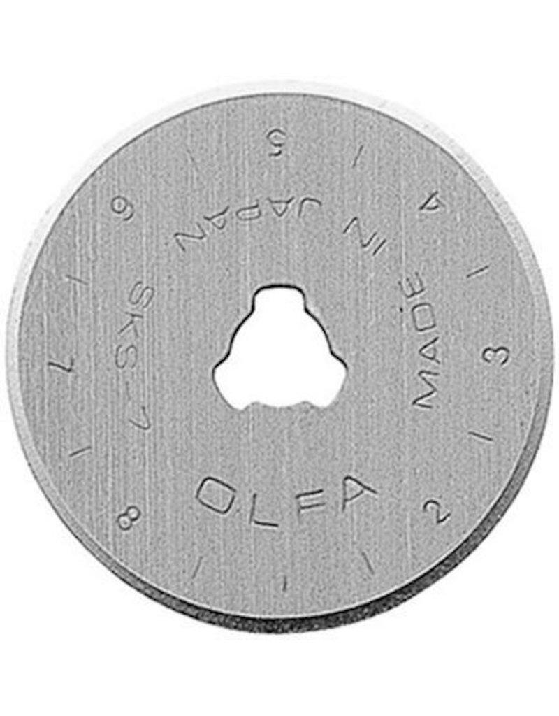 28mm Rotary Blade 2pk
