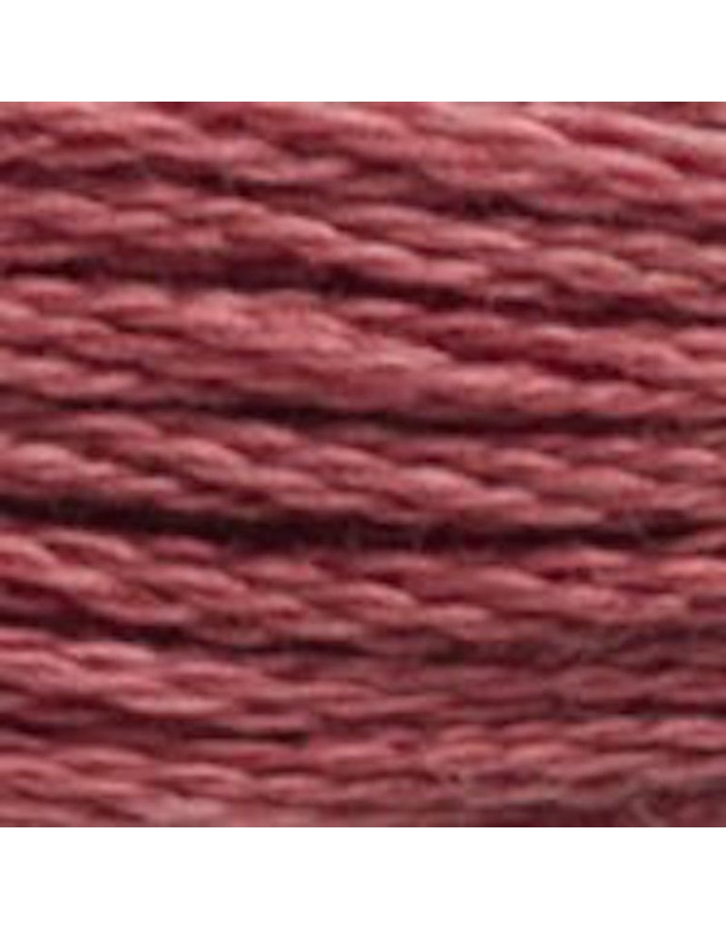 DMC Floss-3722 Medium Shell Pink