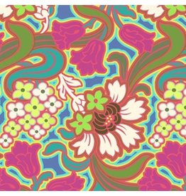 Soul Blossoms AB58.HOTPNK