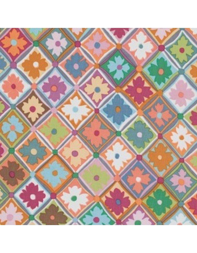 Antwerp Flowers PWGP139-Soft