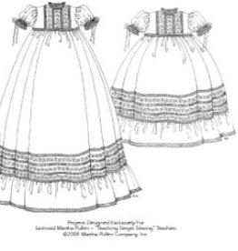 Christening Gown Kit
