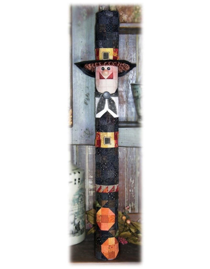 Stick Pilgrim Boy Set