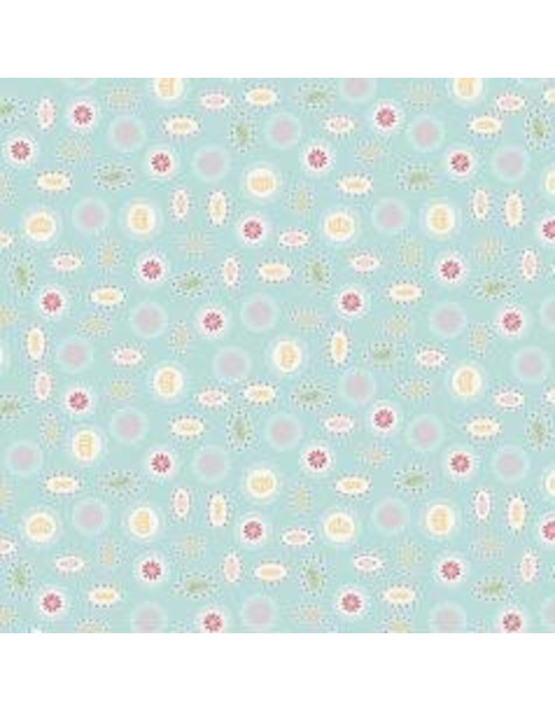Sweet Divinity C6102-Blue