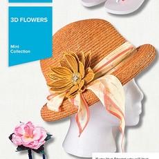 3D Flowers Design Pack