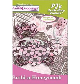 Build-A-Honeycomb Mini Design Pack