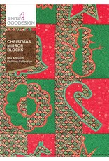 Christmas Mirror Blocks Design Pack