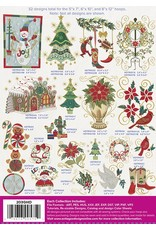 Christmas Trios Design Pack