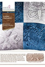 Classic Trapunto Design Pack