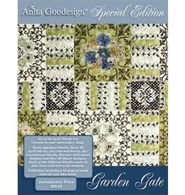 Garden Gate Special Edition Design Pack