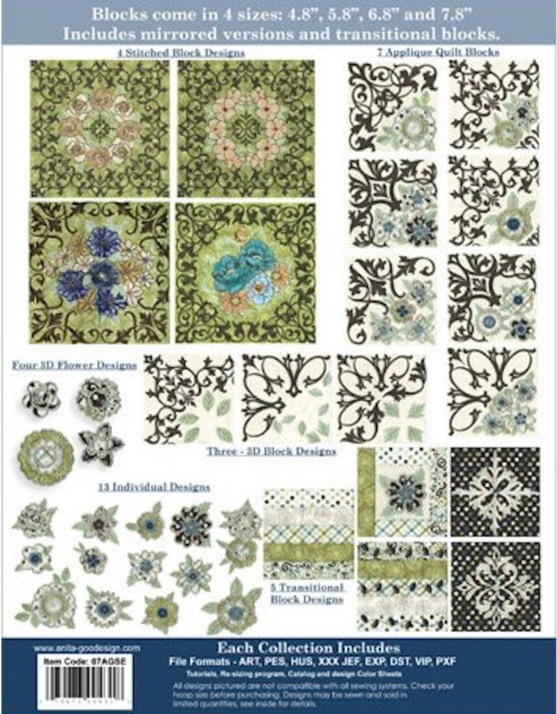 Garden Gate Special Edition Design Pack