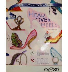 Head Over Heels CD