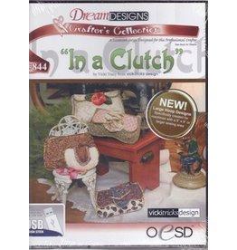 In A Clutch CD