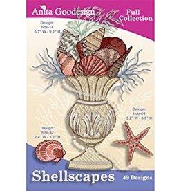 Shellscapes Design Pack