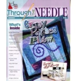 Through The Needle Magazine Issue #27