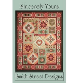 Sincerely Yours Design Pack